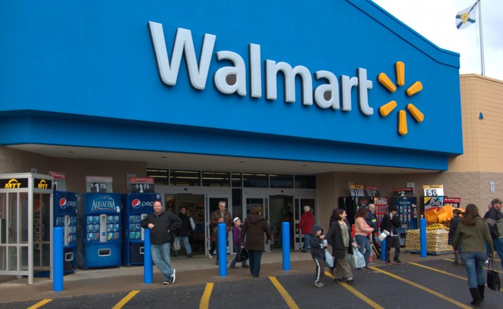 Walmart Pagará R 30 Mil A Trabalhador Obrigado A Rebolar